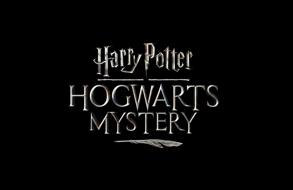 Harry Potter: Hogwart's Mystery logo