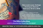 New Look Laser College Brings Advanced Laser Tattoo Removal Training to Detroit, MI Featuring Astanza Laser Technology