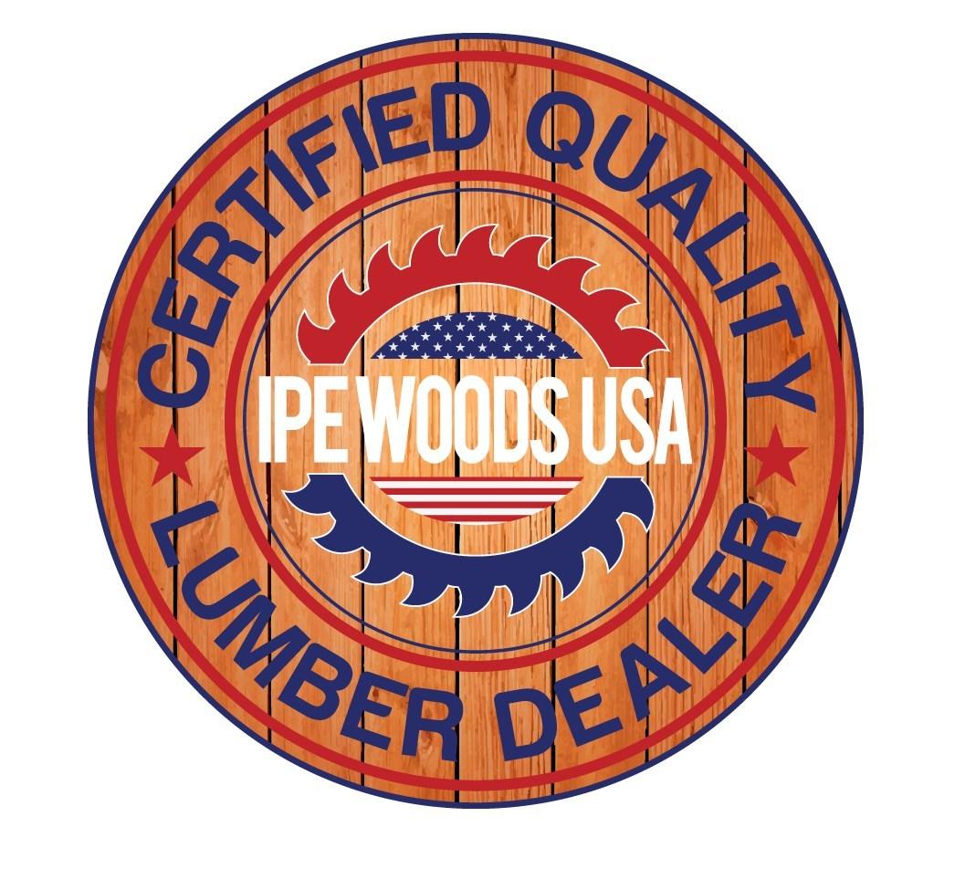 Certified Quality Ipe Lumber