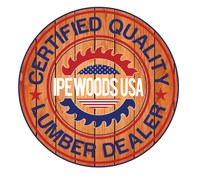 Certified Quality Ipe Lumber