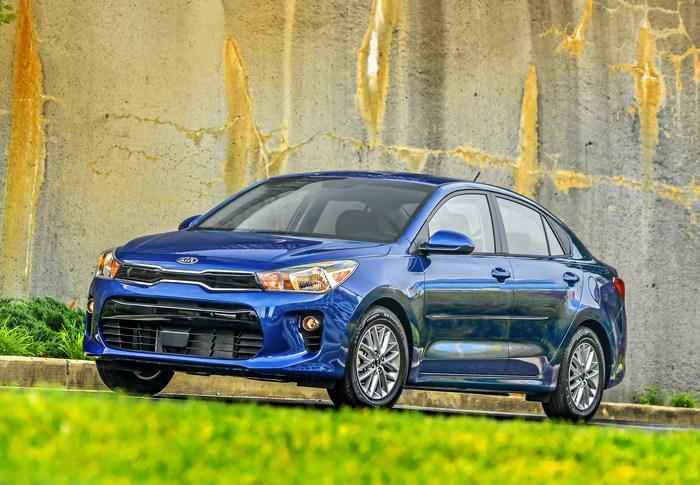Kia soul wins active lifestyle vehicle of the year award for Kia motors of america