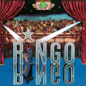 Two Essential Ringo Starr Albums Remastered For Worldwide Reissue On 180-Gram Vinyl LPs By Capitol/UMe