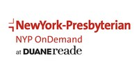 NewYork-Presbyterian and Walgreens Collaborate To Bring World-Class Care Through Telemedicine