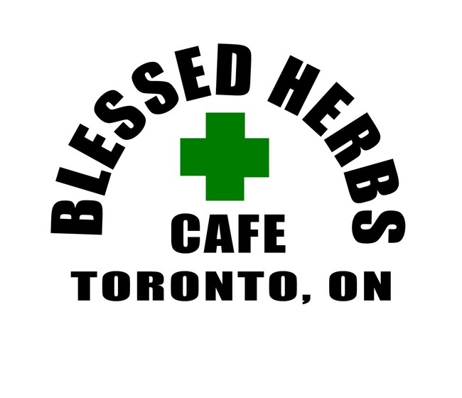 Blessed Herbs Cafe