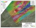 Figure 3: Arrow Drill Hole Locations (CNW Group/NexGen Energy Ltd.)