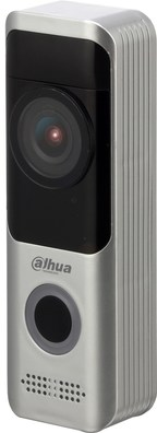 Dahua Technology Releases Its First Battery Powered Wi-Fi Video Doorbell DB10