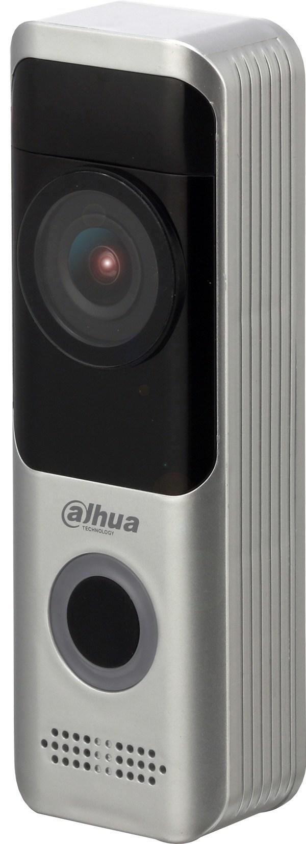 Dahua Battery Powered Wi-Fi Video Doorbell - DB10