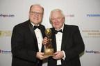 L'InterContinental Grand Stanford Hong Kong élu plusieurs fois Meilleur hôtel d'affaires de luxe du monde