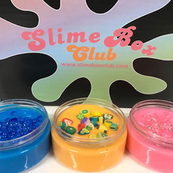 Slime Box Club