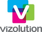 Vizolution is a leading provider of omni-channel Customer Experience (CX) software solutions that streamline the customer journey. (CNW Group/Vizolution)
