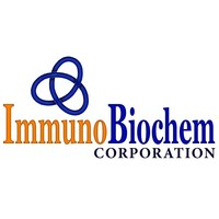 ImmunoBiochem's Logo