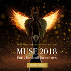 2018 Muse Creative Awards to Celebrate