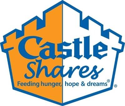Castle Shares logo for White Castle System, Inc.  (PRNewsFoto/White Castle)