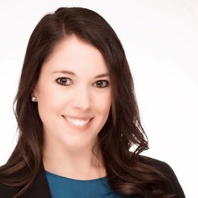 Hannah Gelbs, Cypress Fairbanks Medical Center Hospital Chief Operating Officer