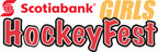 Scotiabank Girls HockeyFest (CNW Group/Scotiabank)