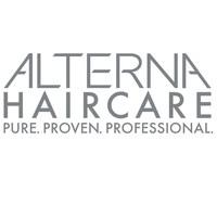 Logo: ALTERNA Haircare (CNW Group/ALTERNA Haircare)