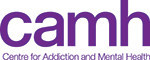 Centre for Addiction and Mental Health (CNW Group/Centre for Addiction and Mental Health)