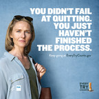 FDA launches public education campaign to encourage adult smokers trying to quit cigarettes