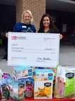 BJ's Wholesale Club Announces $10,000 Donation to Dorchester Paws