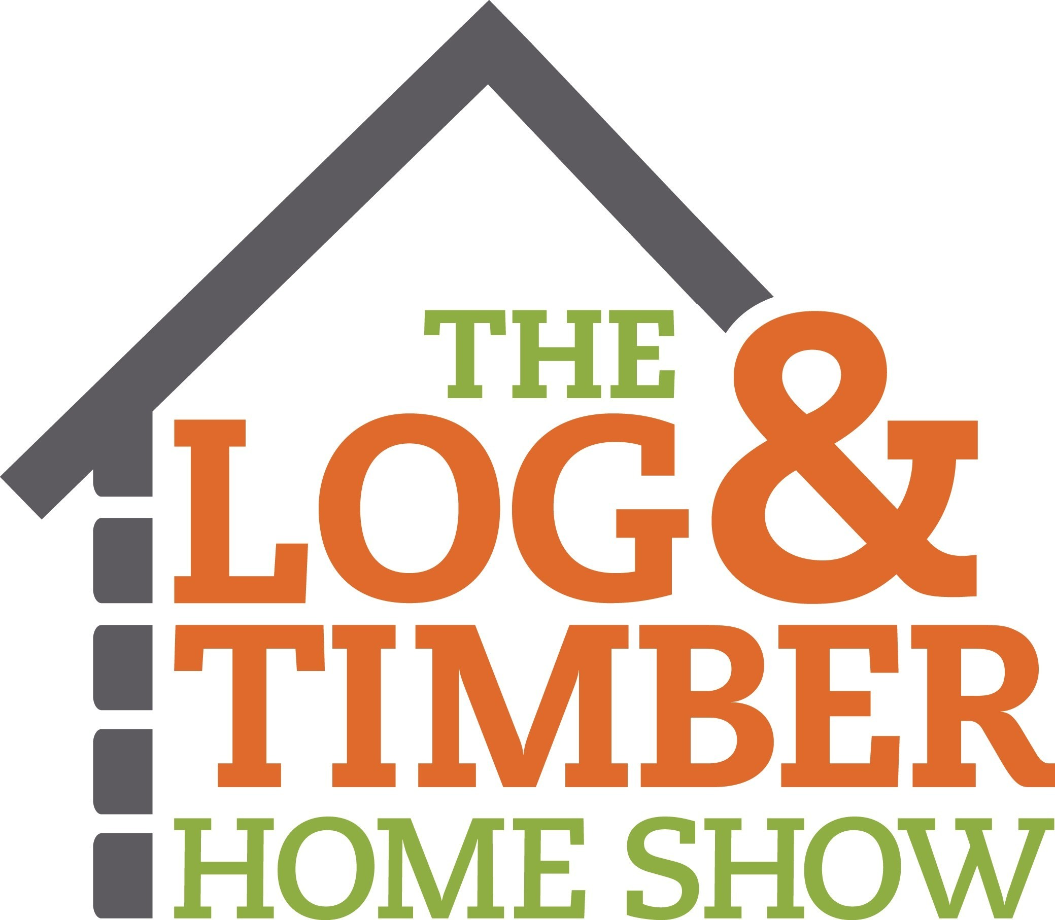 The Log & Timber Home Show comes to Nashville, TN January 19-21, 2018