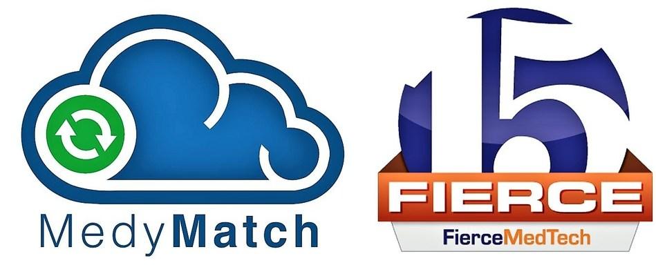 MedyMatch highlighted on FierceMedTech 2017 Fierce 15 List.