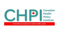 Canadian Health Policy Institute (CHPI) is an independent think-tank dedicated to providing information and ideas for a better health system. (CNW Group/Canadian Health Policy Institute)