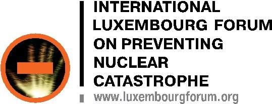The International Luxembourg Forum Logo (PRNewsfoto/International Luxembourg Forum)
