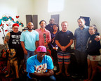 Wounded Warrior Project Veterans Get Creative at Songwriting Workshop