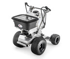 Briggs & Stratton acquires commercial spreader and sprayer product line.