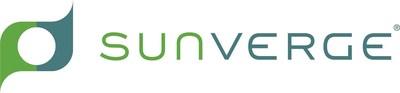 Sunverge Energy Logo (PRNewsfoto/Sunverge Energy)