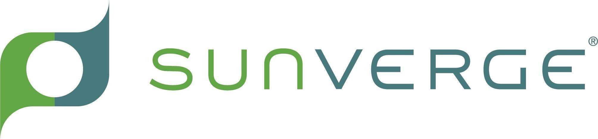 Sunverge Energy Logo