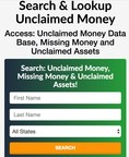 GoLookUp Announces Unclaimed Money Search Tool