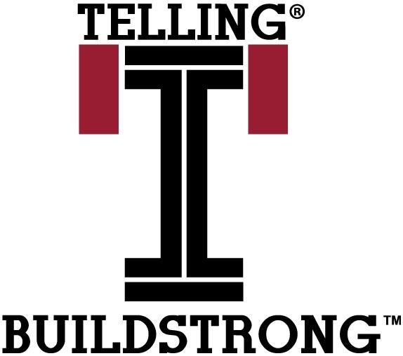 Telling logo