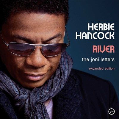 "In celebration of the album's first decade anniversary, Herbie Hancock's multiple Grammy Award-winning album ""River: The Joni Letters,"" will be released as a 2CD/digital expanded edition with four bonus tracks on December 15 via Verve Records/UMe."