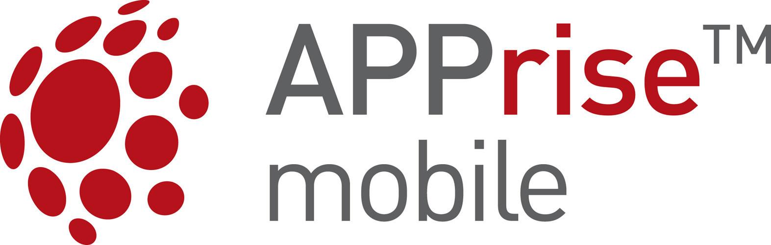 APPrise Mobile logo