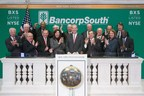 BancorpSouth Marks 20 Years on the Big Board by Ringing the Opening Bell at the New York Stock Exchange
