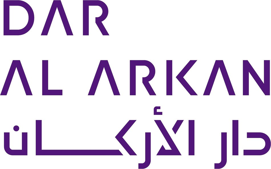 Dar Al Arkan (PRNewsfoto/Dar Al Arkan)