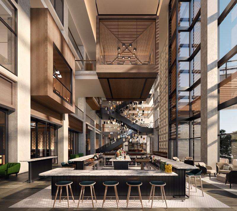 Strategic Property Partners, LLC Announces JW Marriott