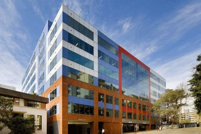 Starwood Capital, Arrow Property and Pindan Group Acquires Sydney Office Building