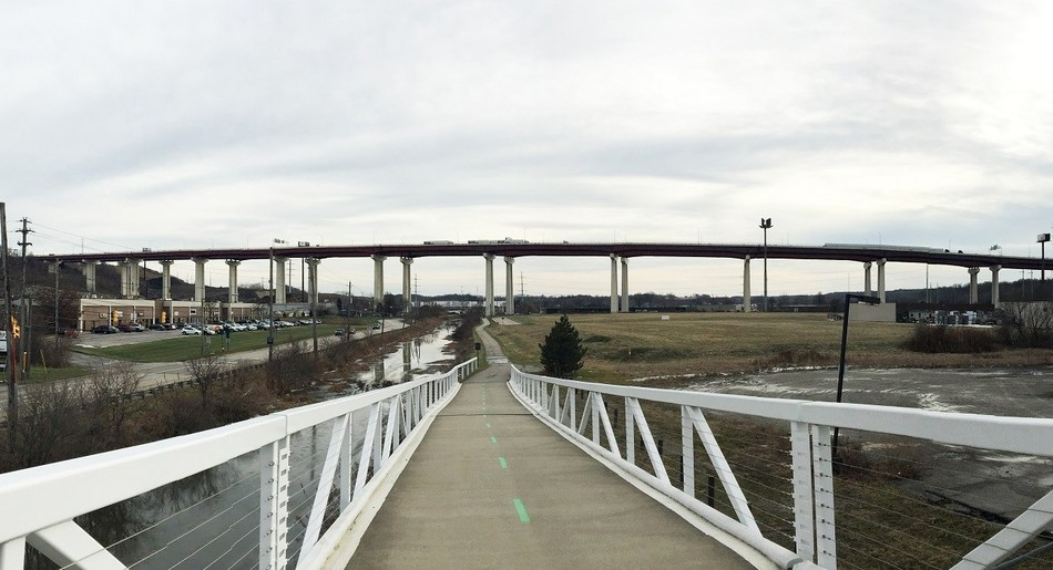 The Ohio Department of Transportation announced that the Walsh Design-Build Team, consisting of Walsh Construction and CH2M, will design and construct $228 million in repairs and rehabilitation of the I-480 Valley View Bridge, including a deck replacement.