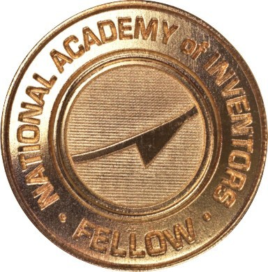 National Academy of Inventors 2017 Fellows Medal