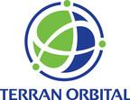 Terran Orbital Logo