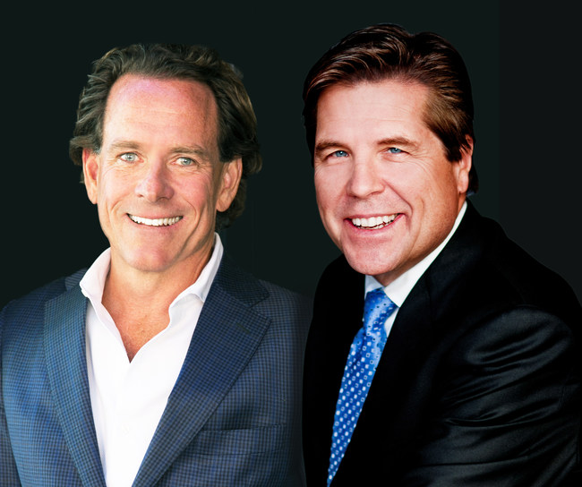 Pacific Union International CEO Mark A. McLaughlin and Gibson International Co-founder and president Scott Gibson today announced the unification of their two real estate firms ranking Pacific Union International as the leader for sales volume of all independent residential real estate brokerages in Los Angeles and in the state of California.