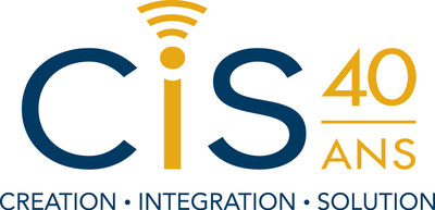 Logo : Groupe CIS (Groupe CNW/Groupe CIS)