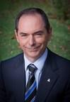 Monsieur Serge Paquette, Président du conseil d'administration de Groupe CIS (Groupe CNW/Groupe CIS)