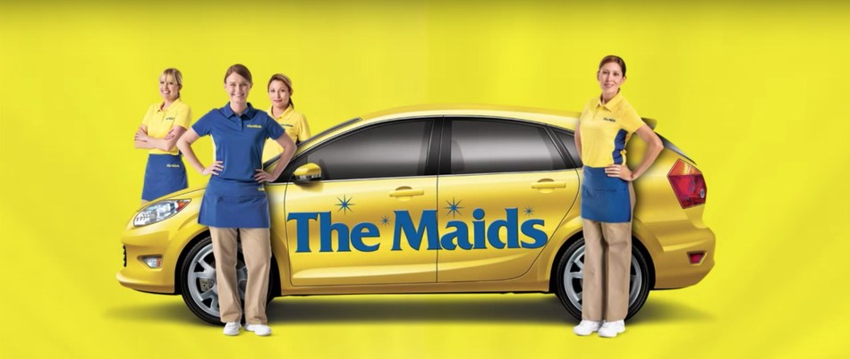 LOOMIS Teams Up with The Maids to Tidy Up Franchise System Advertising Support