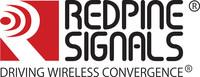 Redpine Signals Logo
