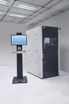 The EVG®810LT LowTemp™ Plasma Activation System from EV Group is ideal for direct bonding for manufacturing of silicon-on-insulator (SOI), strained silicon and germanium-on-insulator (GeOI) wafers as well as for compound semiconductor applications and MEMS devices.