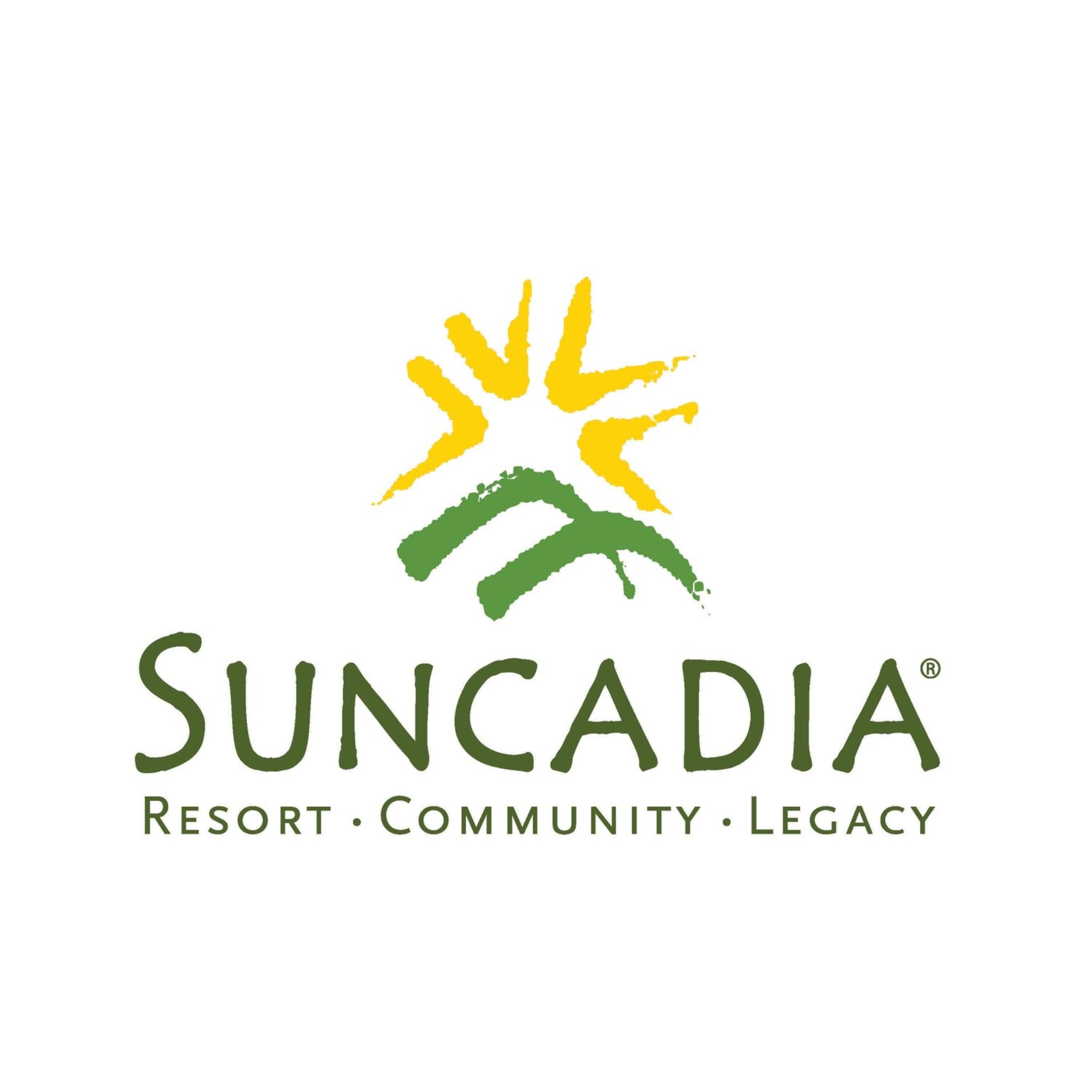 Suncadia Logo