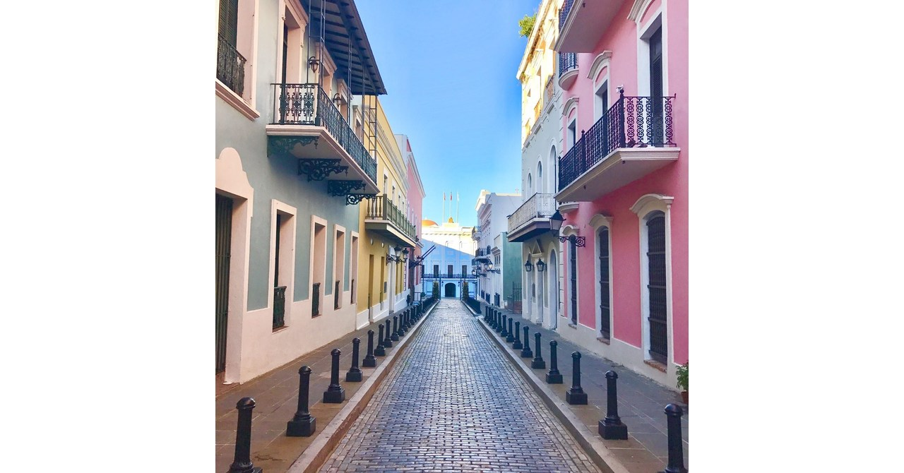 Puerto Rico Declares It Is Officially Open For Tourism